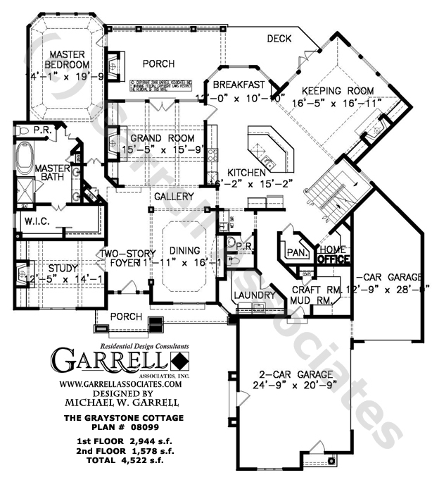 Anapolis maryland house plans custom homes anapolis for Custom home floor plans